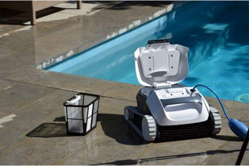 Robot stofzuiger Dolphin M1AG Poolstyle online kopen